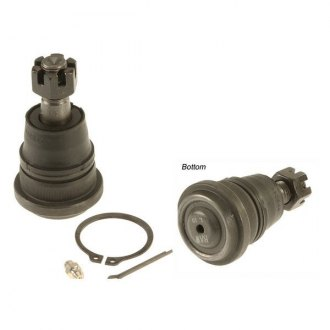TRW® - Front Passenger Side Upper Ball Joint