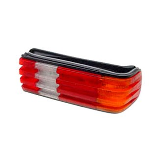ULO® - Passenger Side Chrome Tail Light Assembly