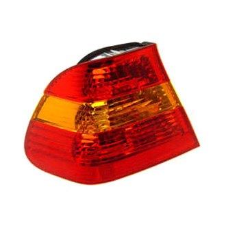 ULO® - Replacement Tail Light Lens