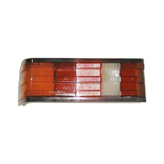 ULO® - Driver Side Replacement Tail Light Lens