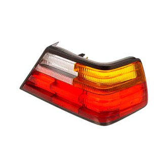 ULO® - Passenger Side Replacement Tail Light Lens