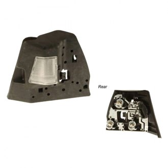 ULO® - Tail Light Bulb Holder