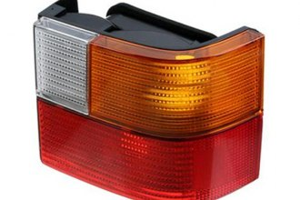 ULO® - Tail Light Lens Assembly