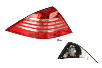 ULO® - Driver Side Replacement Tail Light