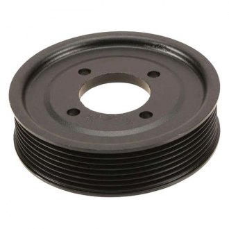 URO Parts® - Engine Coolant Water Pump Pulley