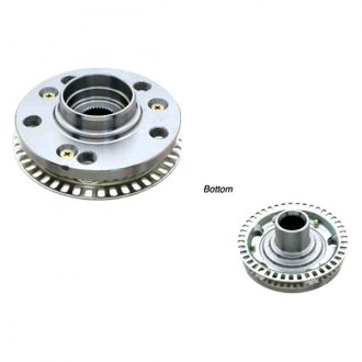 Vaico® - Replacement Wheel Hub