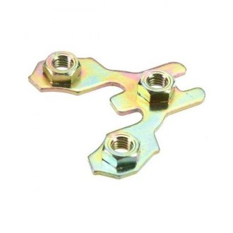 Vaico® - Ball Joint Lock Plate