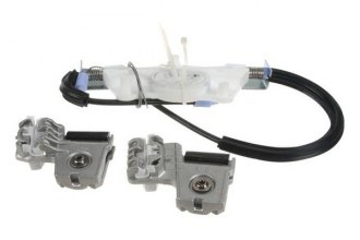 Vaico® W0133-1889781-VCO - Window Regulator Kit