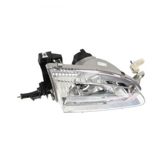 Vaip Vision® - Headlight with LEDs Assembly
