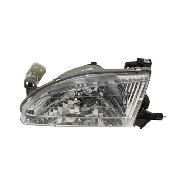 vaip vision toyota corolla 1998 1999 replacement headlight. Black Bedroom Furniture Sets. Home Design Ideas