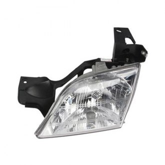 Vaip Vision® - Driver Side Replacement Headlight Assembly