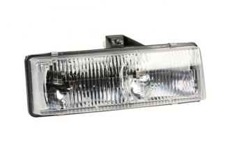 Vaip Vision® - Headlight Assembly