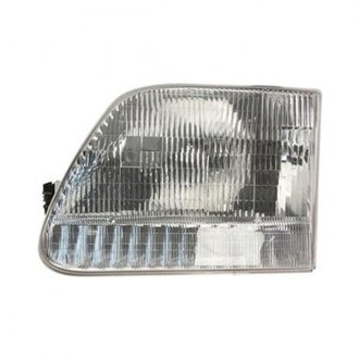 Vaip-Vision Lighting® - Replacement Headlight