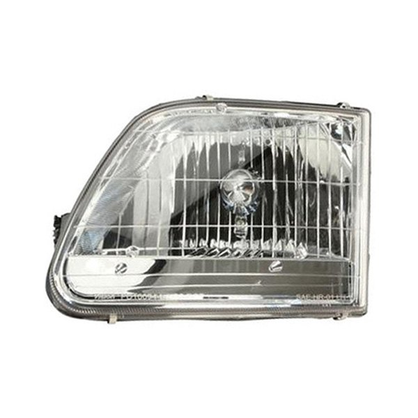 vaip vision ford f 150 2001 2003 replacement headlight. Black Bedroom Furniture Sets. Home Design Ideas