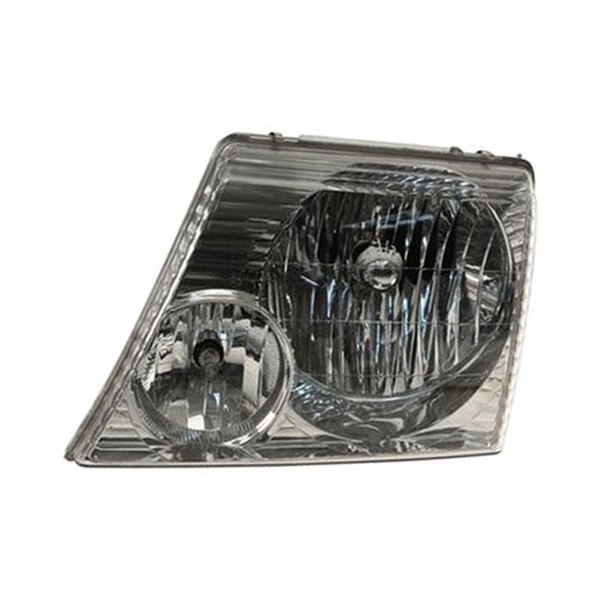 Vaip-Vision Lighting® - Driver Side Replacement Headlight