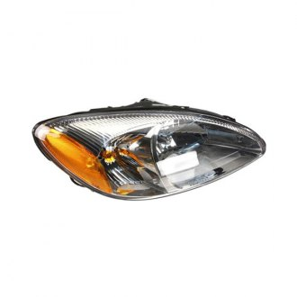 Vaip Vision® - Passenger Side Replacement Headlight Assembly