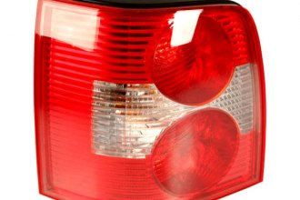 Valeo® - Tail Light Lens Assembly