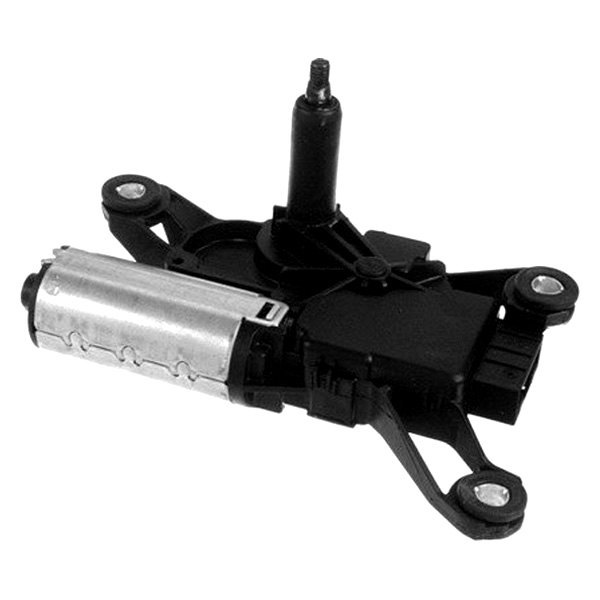 Valeo windshield wiper motor for Windshield wiper motor replacement cost