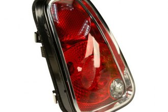Valeo® - Tail Light Assembly