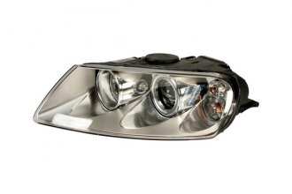 Valeo® - Headlight Assembly