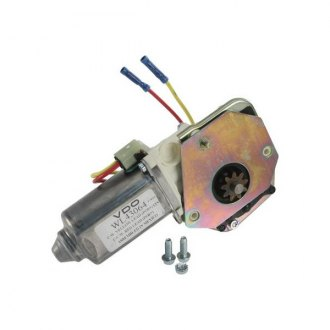 VDO® - Front Driver Side Power Window Motor