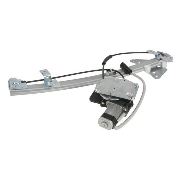 vdo dodge dakota 2000 window regulator with motor