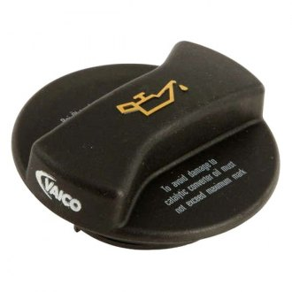 Vemo® - Oil Filler Cap