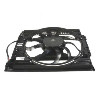 Vemo® - Auxiliary Cooling Fan