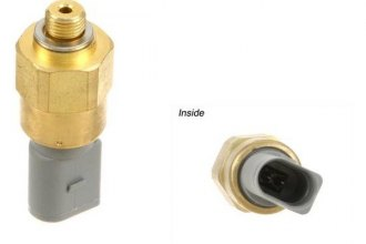 Vemo® - P/S Oil Pressure Switch