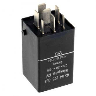 Vemo® - Multi Purpose Relay