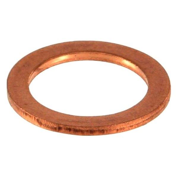 Victor Reinz® W0133-1644374-REI - Copper Oil Drain Plug Gasket