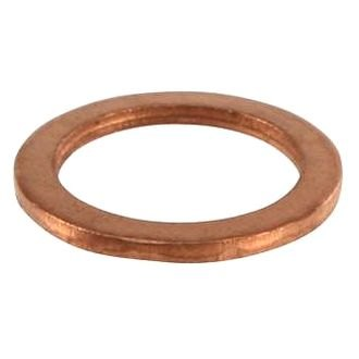 Victor Reinz® - Feed Copper Turbocharger Oil Line Gasket