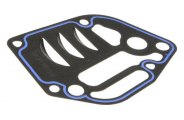 Victor Reinz® - W0133-1798399 Oil Filter Stand Gasket
