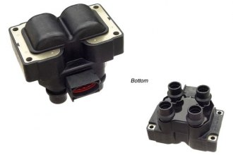 Vista-Pro Automotive® - Central Ignition Coil