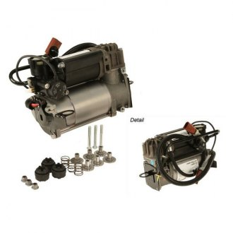 WABCO® - Air Suspension Compressor