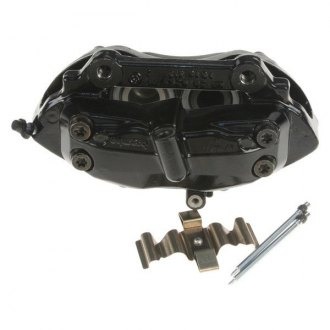 World Brake® - Remanufactured OptiSelect Semi-Loaded Front Brake Caliper