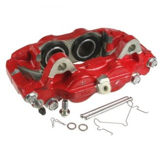 World Brake® - Premium Remanufactured Brake Caliper