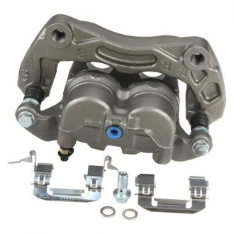 World Brake® - Remanufactured Premium Semi-Loaded Front Passenger Side Brake Caliper