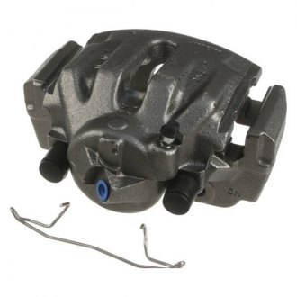 World Brake® - Remanufactured Premium Semi-Loaded Front Brake Caliper