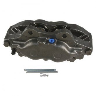 World Brake® - Remanufactured Premium Semi-Loaded Brake Caliper