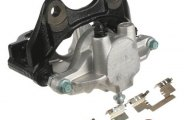 World Brake Resources� - Premium Remanufactured Brake Caliper