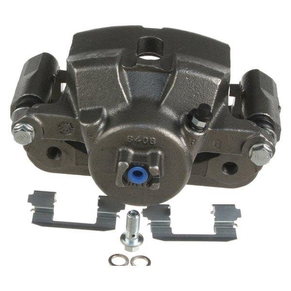 World Brake Resources® - W0133-1903732 Premium Remanufactured Brake ...