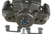 World Brake Resources® - Premium Remanufactured Brake Caliper