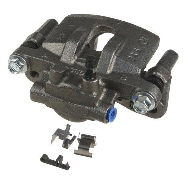 World Brake Resources 174 Premium Remanufactured Brake Caliper