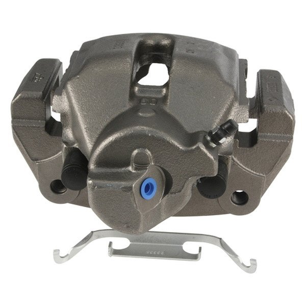 Land Rover Rear Brake Rotor Disc Pads W Sensor Range 03: World Brake Resources® W0133-1911288-WBR