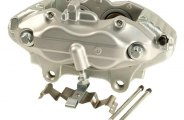 World Brake Resources® - OptiSelect Remanufactured Brake Caliper