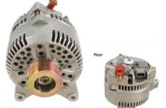 World Source One® - New Alternator