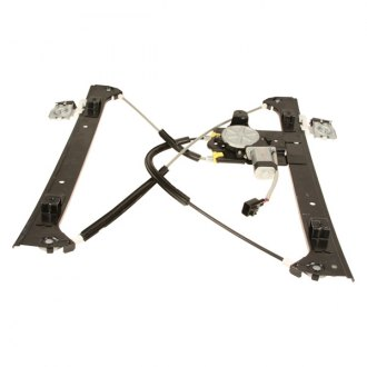 World Source One® - Power Window Regulator