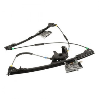 World Source One® - Front Power Window Regulator without Motor