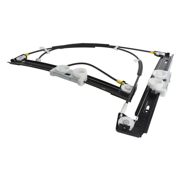 World Source One® - Front Driver Side Power Window Regulator w/o Motor
